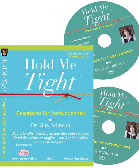 Hold Me Tight - Doppelt DVD